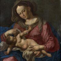 Scuola nordica Galleria Mossini Mantova perizie stime valutazioni