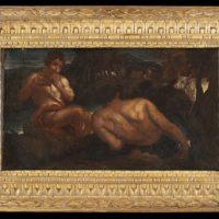Mercurio e Argo Galleria Mossini Mantova arte antiquariato perizie stime