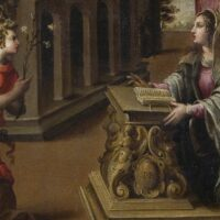 Niccolò Betti Galleria Mossini Mantova perizie stime valutazioni